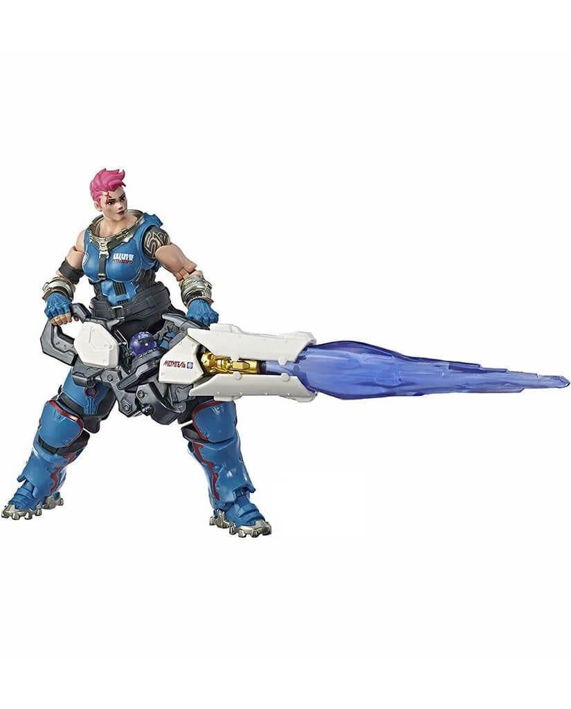 Фигурка Overwatch - Zarya Ultimates (15 см) Hasbro