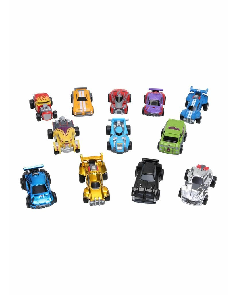 Машинка Rocket League (Original Minis)