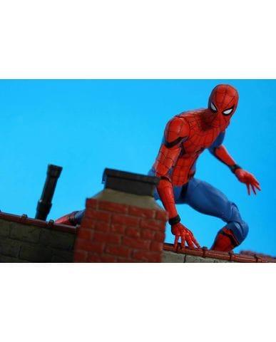 Фигурка Spider-Man: Homecoming - Select Spider-Man (18 см)