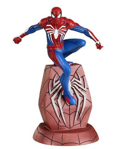 Фигурка Marvel's Spider-Man - Spider-Man (25 см) Diamond Select