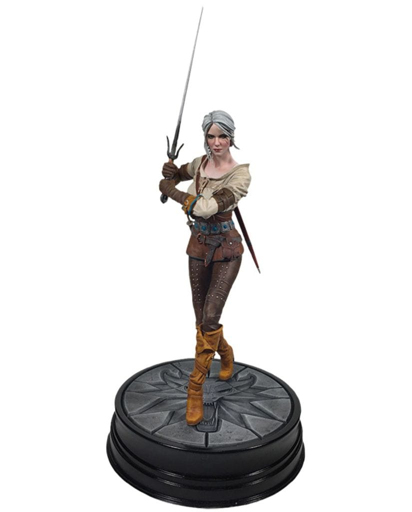 Фигурка The Witcher 3: Wild Hunt – Ciri (20 см) Dark Horse