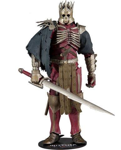 Фигурка The Witcher 3: Wild Hunt – Eredin Bréacc Glas (18 см) McFarlane Toys