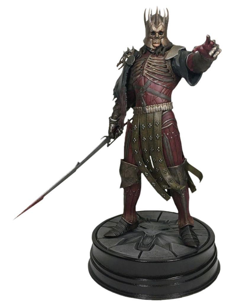 Фигурка The Witcher 3: Wild Hunt - Wild Hunt King Eredin (20 см)