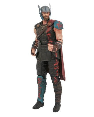 Фигурка Thor: Ragnarok - Select Gladiator Thor (18 см) Diamond Select Toys