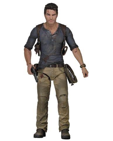 Фигурка Uncharted 4 - Nathan Drake (18 см)