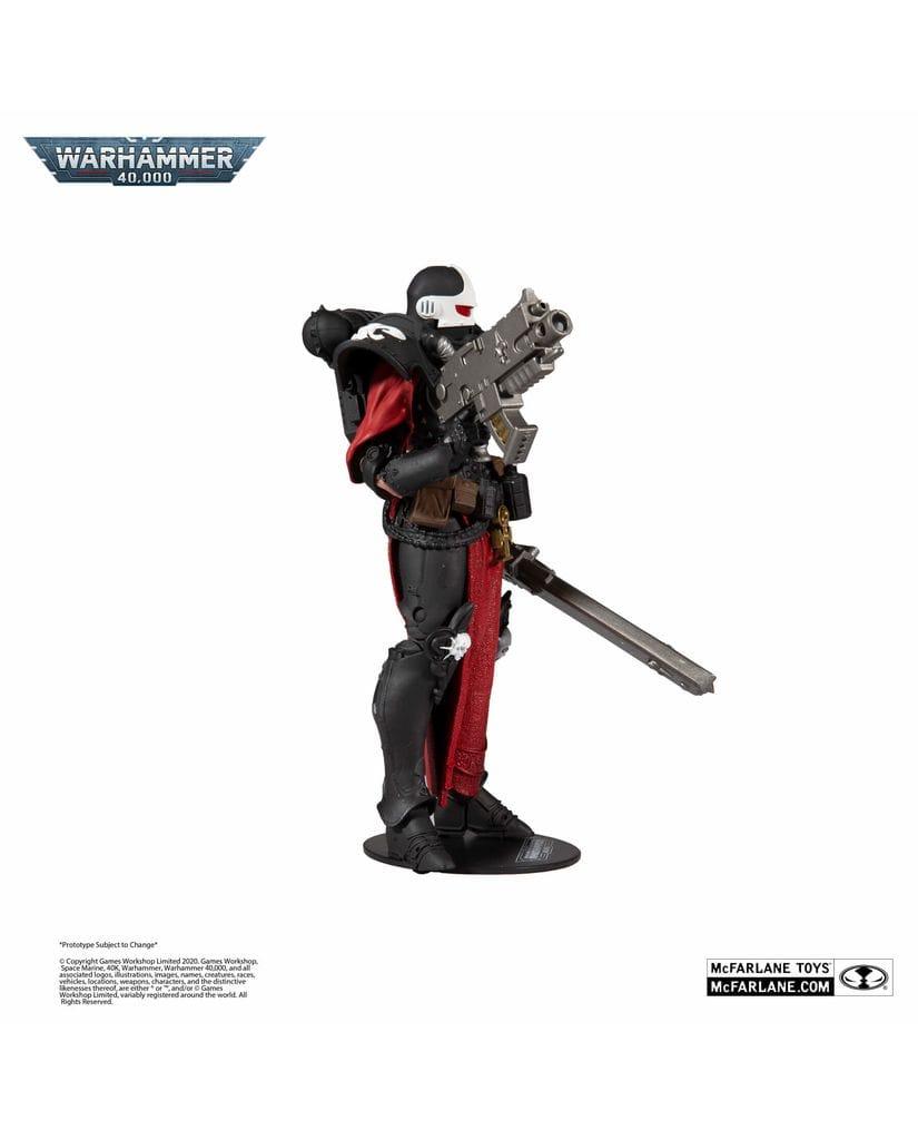 Фигурка Warhammer 40,000 – Adepta Sororitas Battle Sister (18 см) McFarlane Toys