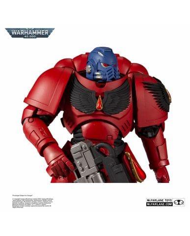 Фигурка Warhammer 40,000 – Blood Angels Hellblaster (18 см) McFarlane Toys