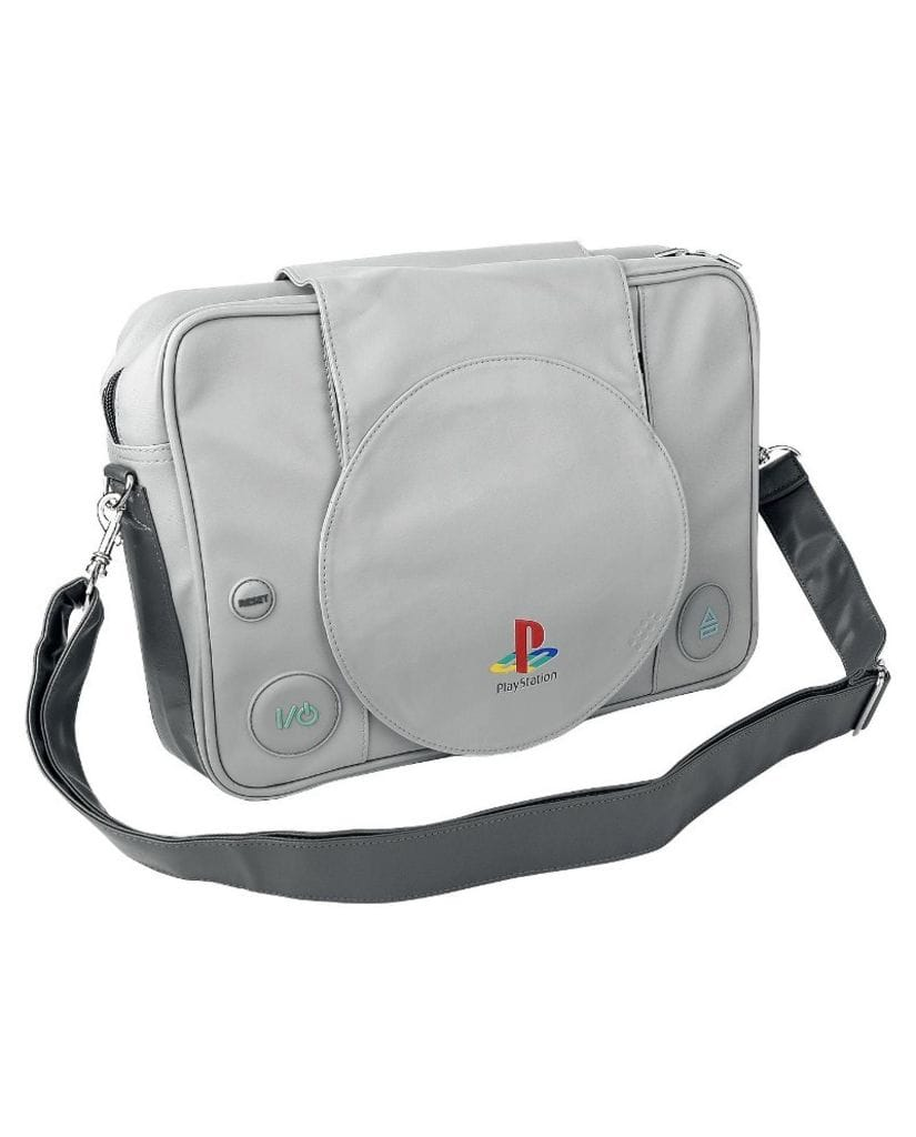 Сумка PlayStation One (Console Shaped) Bioword