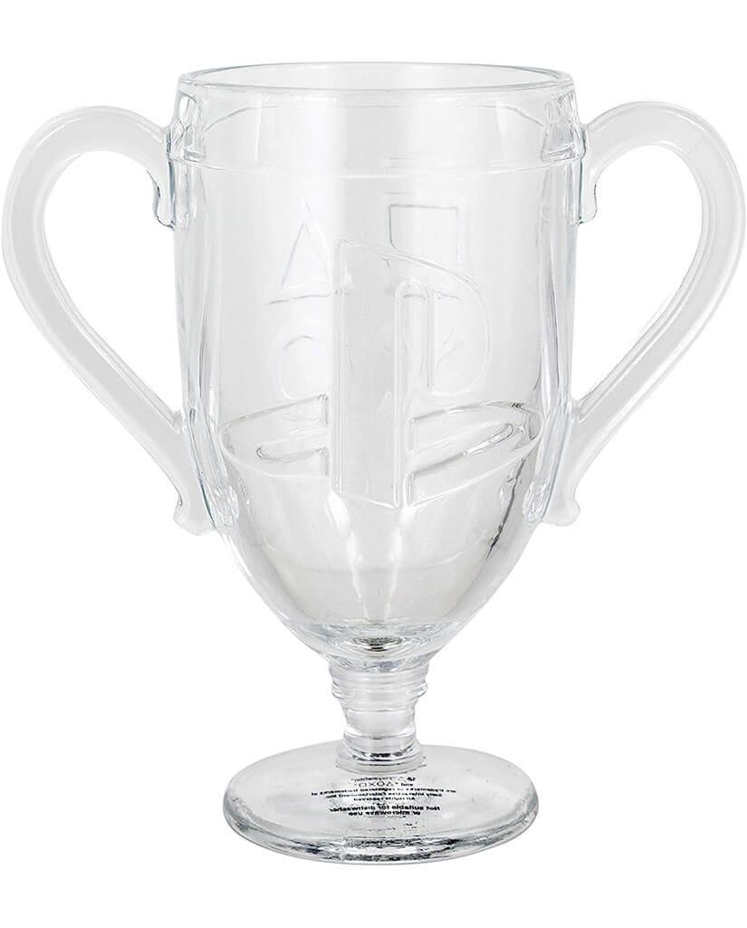 Бокал PlayStation (Trophy) Paladone