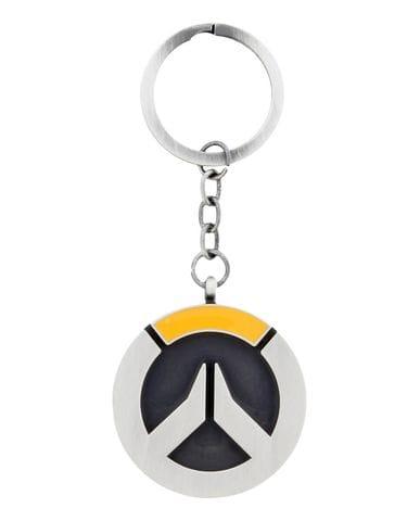 Брелок Overwatch - Logo