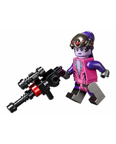 Конструктор LEGO Overwatch (Tracer vs Widowmaker) 75970