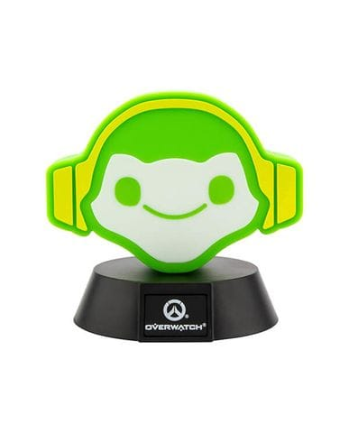 Светильник Overwatch – Lucio (Icons) Paladone