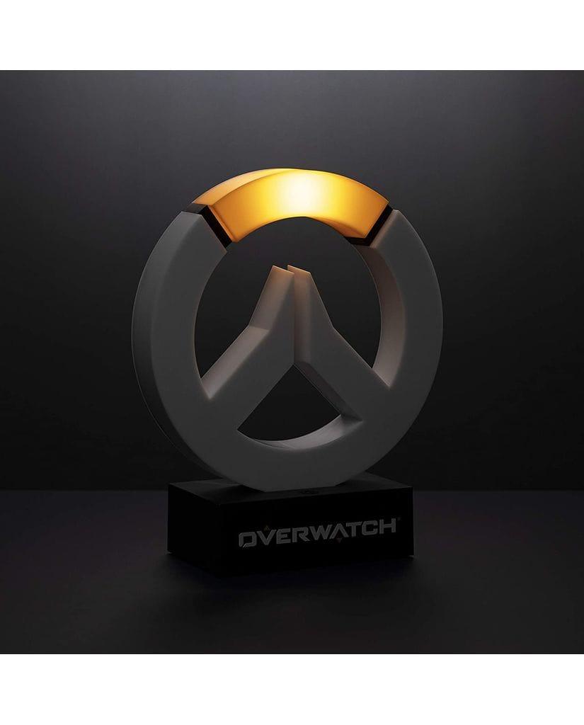 Светильник Overwatch (Logo) Paladone