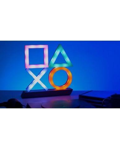 Светильник PlayStation (Icons XL) Paladone