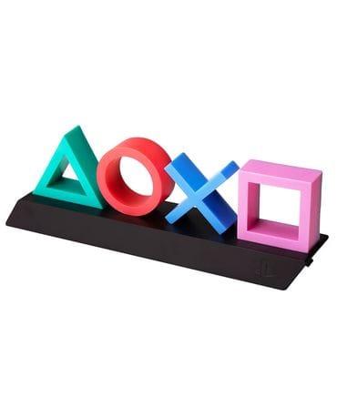 Светильник PlayStation (Icons) Paladone