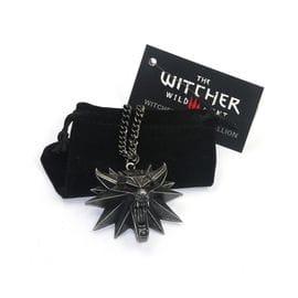 Медальон The Witcher 3: Wild Hunt