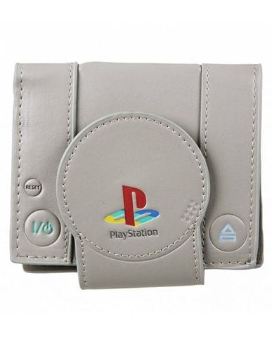 Кошелек PlayStation One (Console Shaped) Bioword