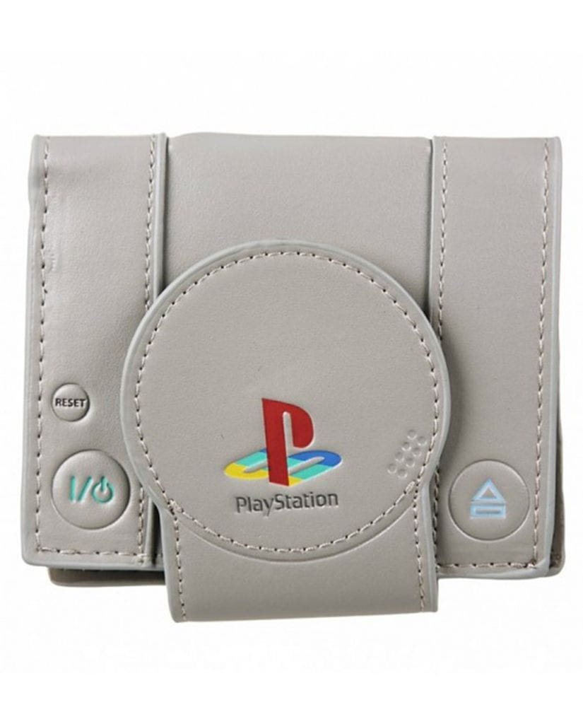 Кошелек Sony PlayStation One