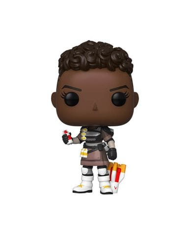 Фигурка Apex Legends - Bangalore (Funko POP!)