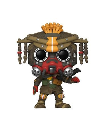 Фигурка Apex Legends - Bloodhound (Funko POP!)