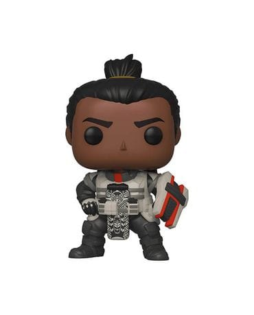 Фигурка Apex Legends - Gibraltar (Funko POP!)