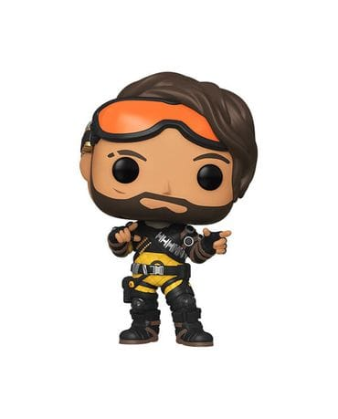 Фигурка Apex Legends - Mirage (Funko POP!)