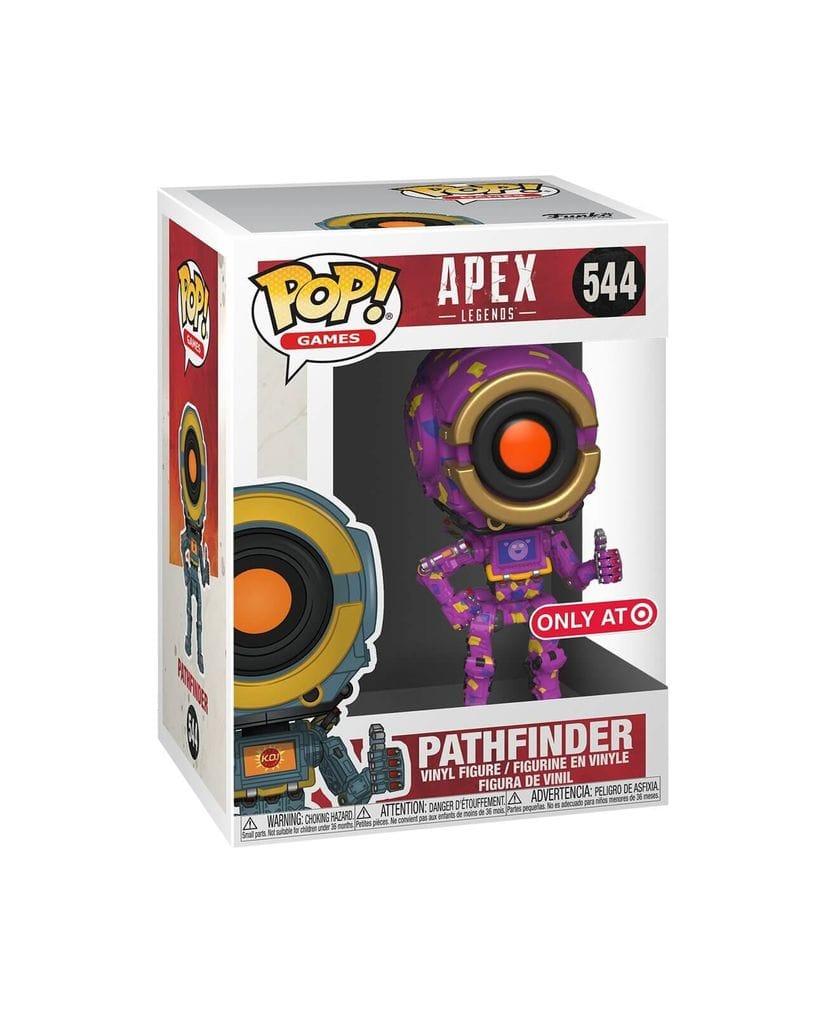 Фигурка Apex Legends - Pathfinder Sweet 16 (Funko POP!) [Exclusive]