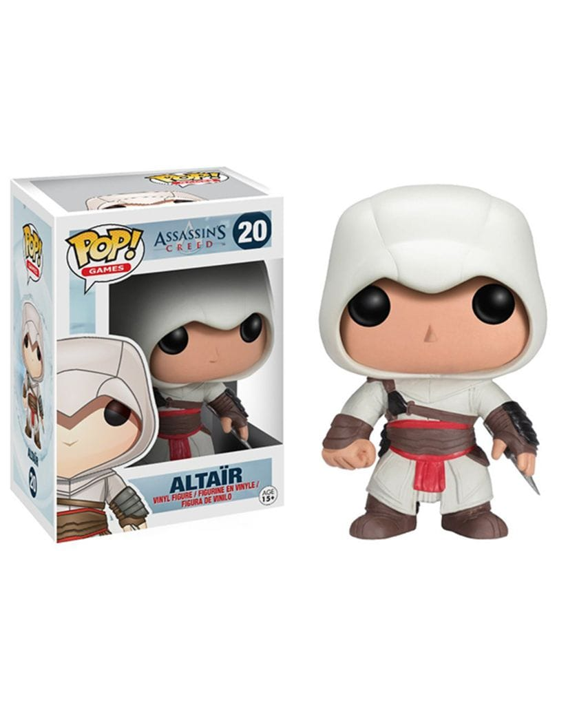 Фигурка Assassin's Creed - Altair (POP! Vinyl)