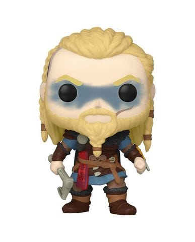 Фигурка Assassin's Creed Valhalla – Eivor (Funko POP!)