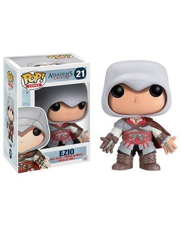 Фигурка Assassin's Creed – Ezio (Funko POP!)