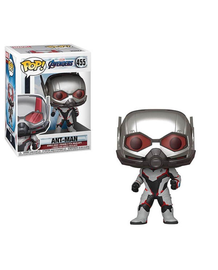 Фигурка Avengers Endgame – Ant-Man (Funko POP!)