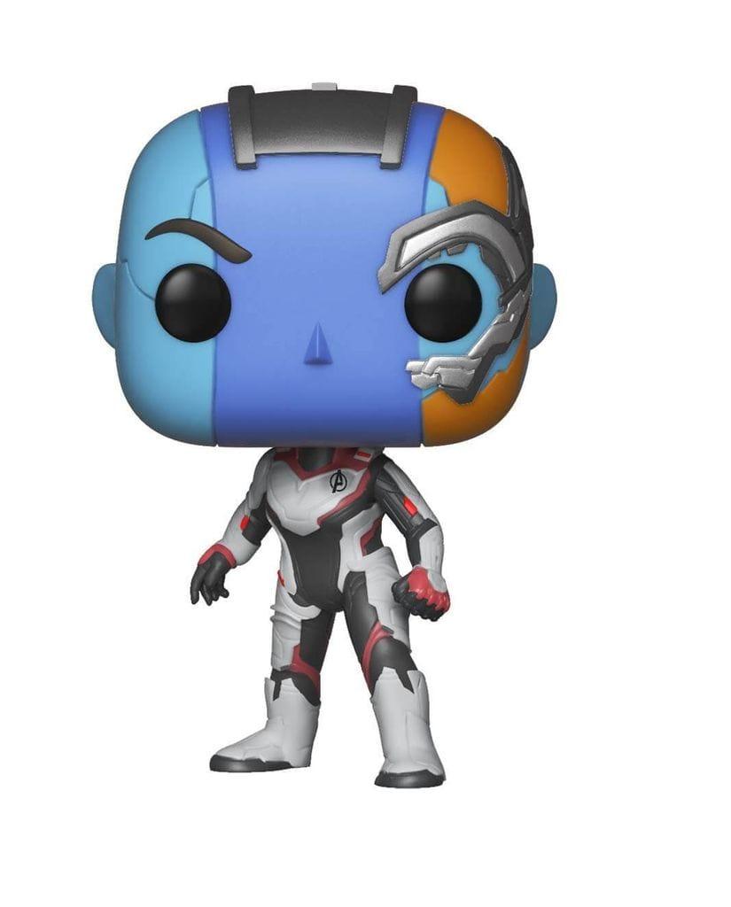 Фигурка Avengers Endgame - Nebula (Funko POP!)