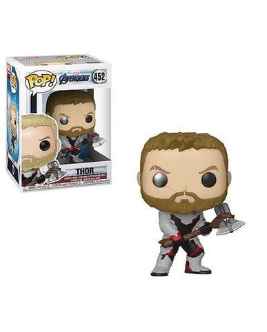 Фигурка Avengers Endgame - Thor (Funko POP!)