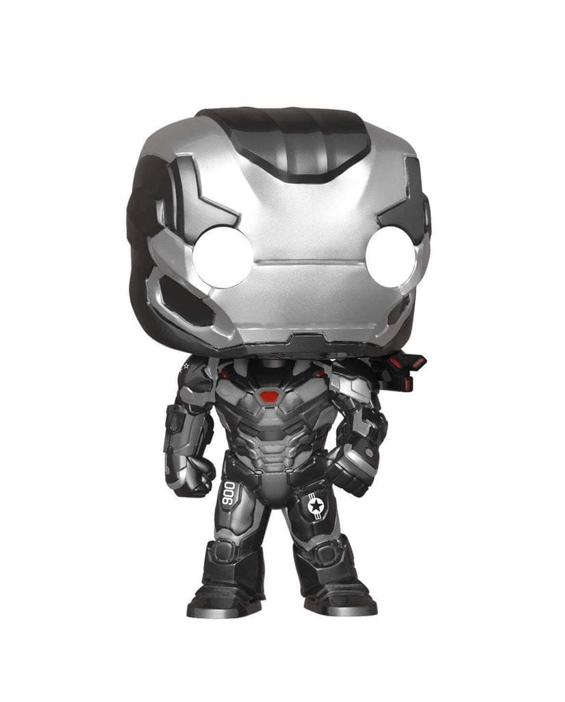 Фигурка Avengers Endgame - War Machine (Funko POP!)