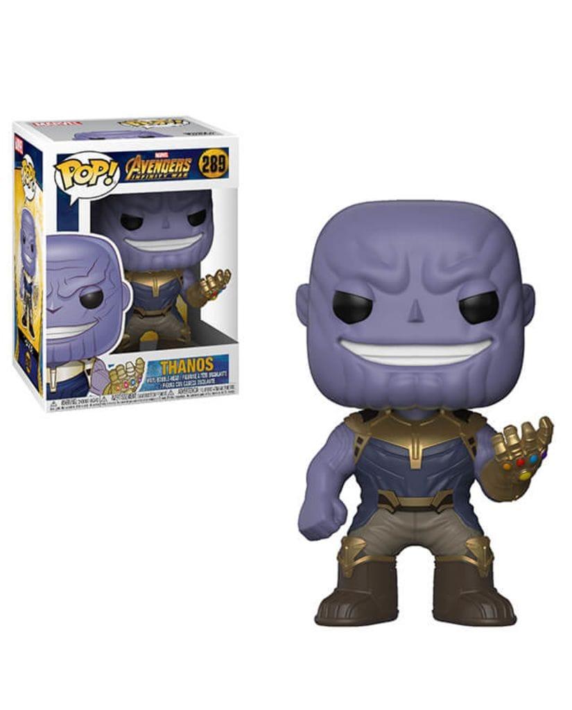 Фигурка Avengers Infinity War - Thanos (Funko POP!)
