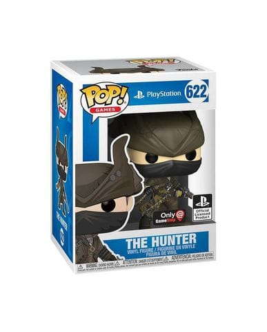 Фигурка Bloodborne – The Hunter (Funko POP!) [Exclusive]