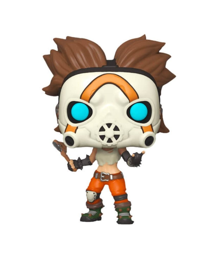 Фигурка Borderlands 3 - Female Psycho (Funko POP!) [Exclusive]