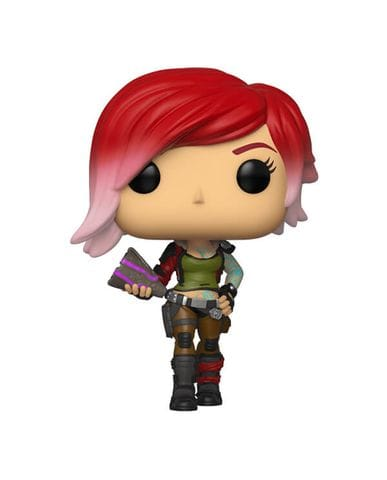 Фигурка Borderlands 3 - Lilith The Siren (Funko POP!)