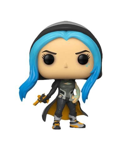 Фигурка Borderlands 3 - Maya (Funko POP!) [Exclusive]
