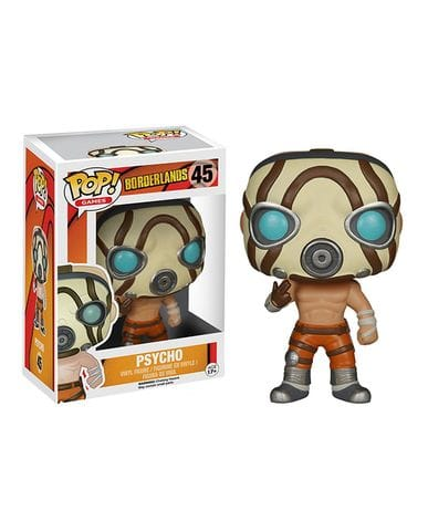 Фигурка Borderlands - Psycho (POP! Vinyl)