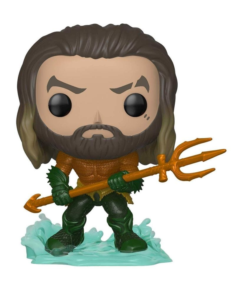 Фигурка Aquaman - Aquaman (Funko POP!)