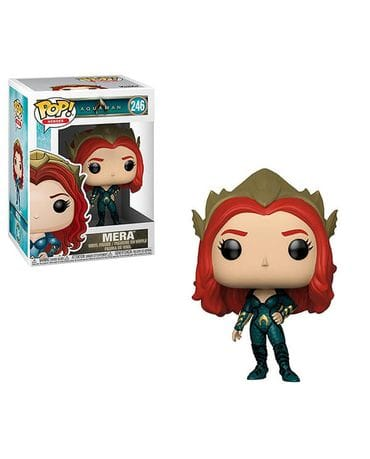 Фигурка Aquaman - Mera (Funko POP!)