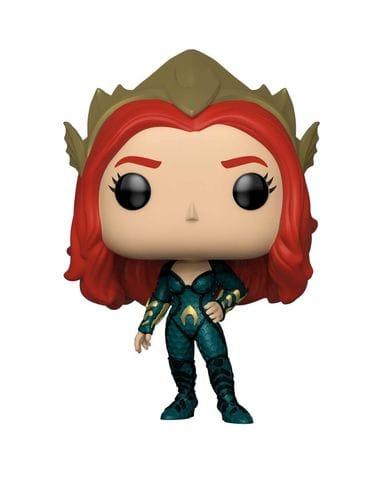 Фигурка Aquaman - Mera (Funko POP!)