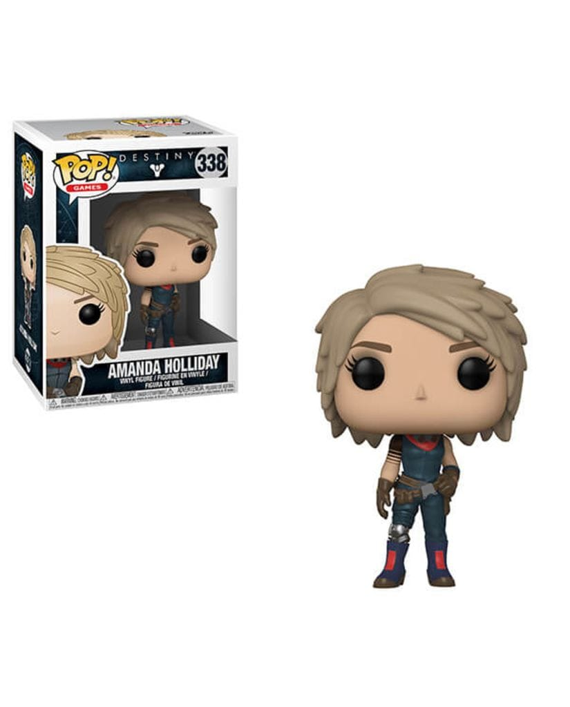 Фигурка Destiny - Amanda Holliday (Funko POP!)