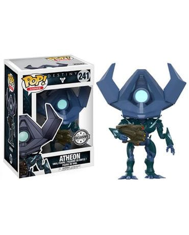 Фигурка Destiny - Atheon (Funko POP!) [Exclusive]