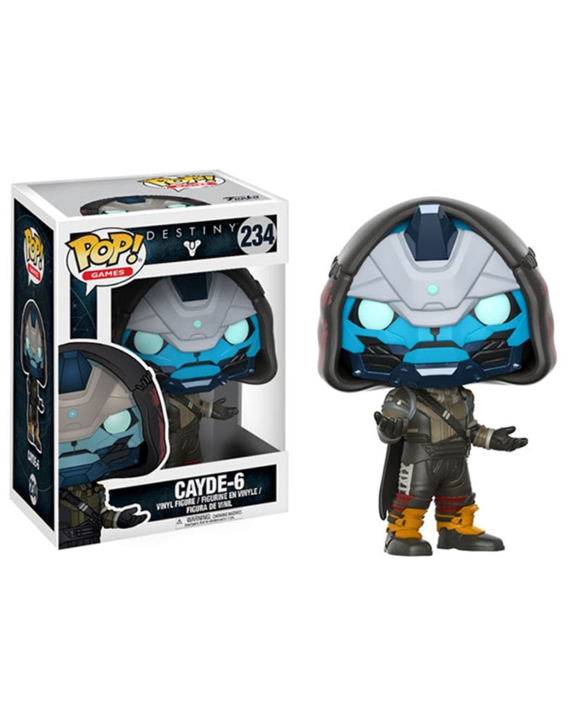 Фигурка Destiny - Cayde-6 (POP! Vinyl)