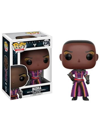 Фигурка Destiny – Ikora Rey (Funko POP!)