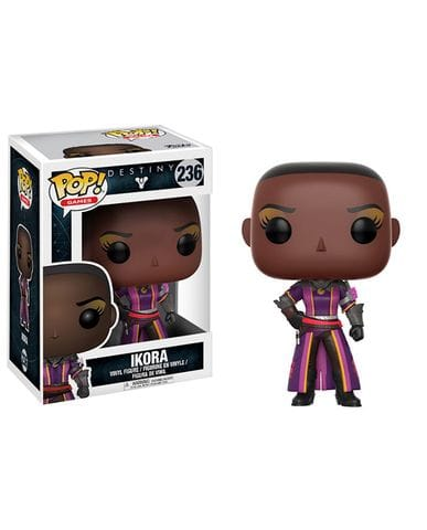 Фигурка Destiny - Ikora Rey (Funko POP!)
