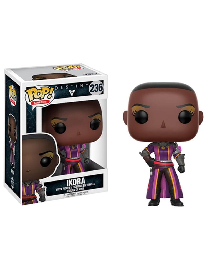 Фигурка Destiny - Ikora Rey (POP! Vinyl)