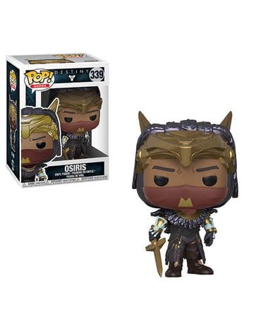 Фигурка Destiny – Osiris (Funko POP!)